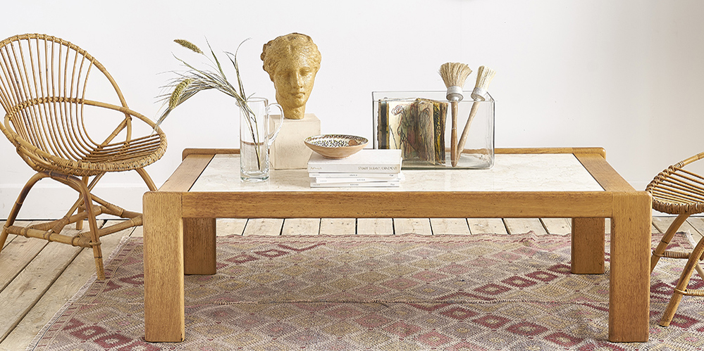 table marbre