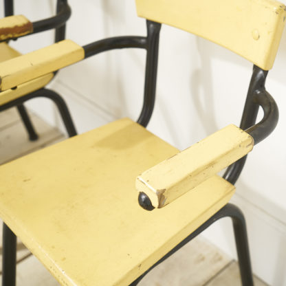 fauteuil enfant