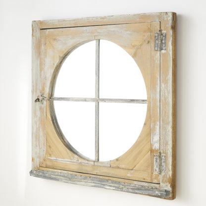 Miroir fenêtre pignon USINE INDUSTRIEL