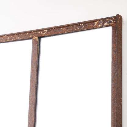 Miroir d'usine I