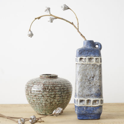 céramiques décoratives vintage.