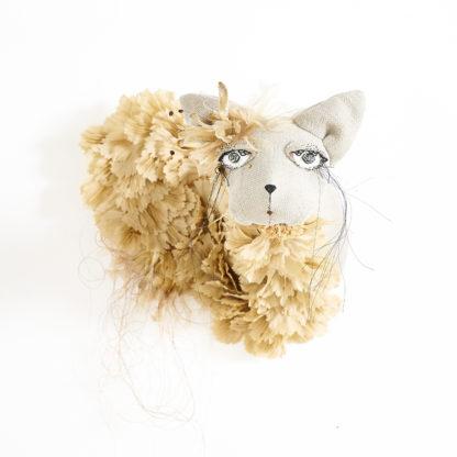 trophée désaccord chat chatte