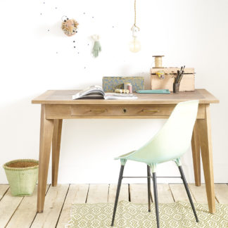 Bureau en noyer TABLE