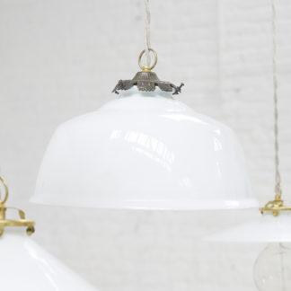 Suspension Opaline