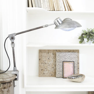 Solr lamp