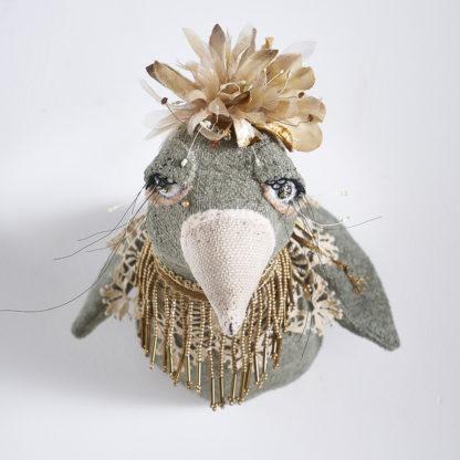 KAKAPO désaccord trophée bird birdie
