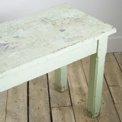 table d'atelier Console d'atelier basse