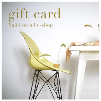 gift card carte cadeau desuet desuet.fr