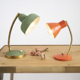 Lampe 'cocotte' 1970