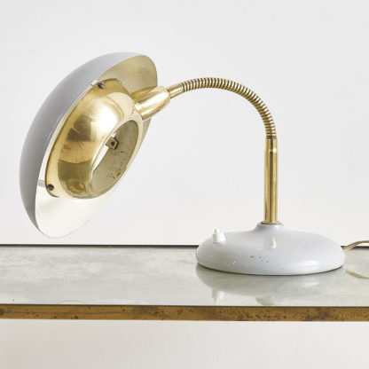 Ancienne lampe de bureau des années 50/60.
