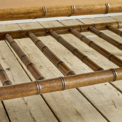 Table basse 'Bambou'