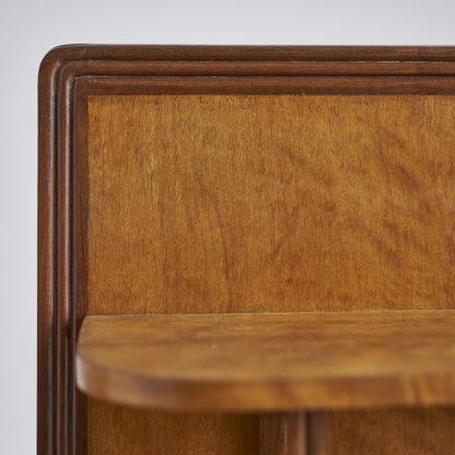 Chevet 1930 marquetterie