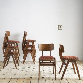 chaises anglaises