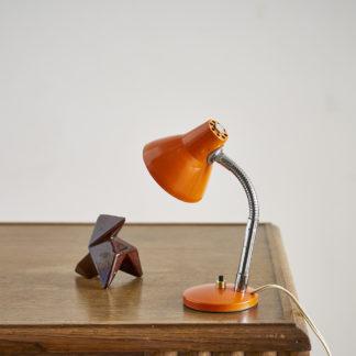 Lampe 'cocotte' à poser années 60 - 70