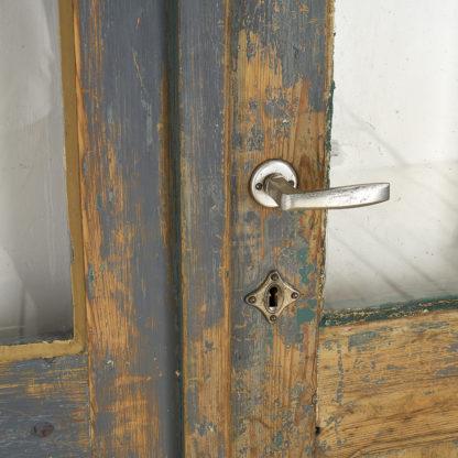 Portes d'atelier