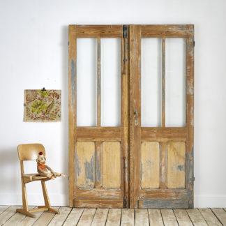 portes d'atelier usine