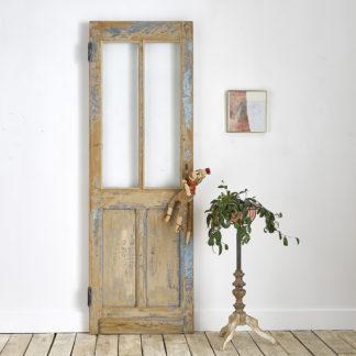 Porte battante simple atelier