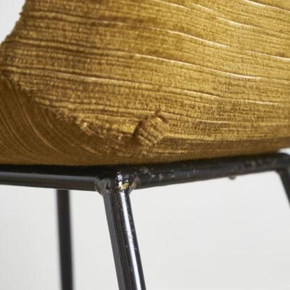 """chaises vintage """"talon aiguille"""""""