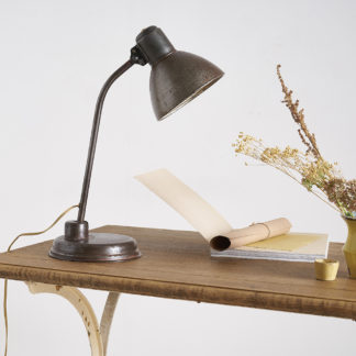 Lampe d'atelier