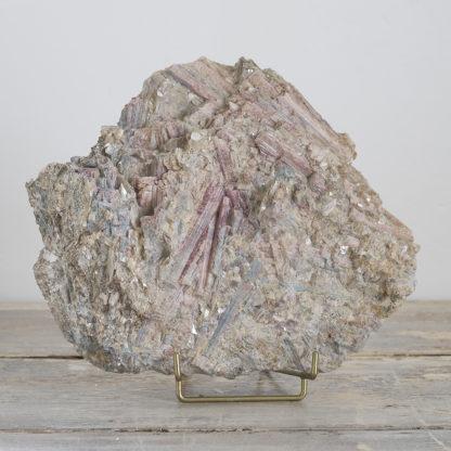 Pierre naturelle mineraux