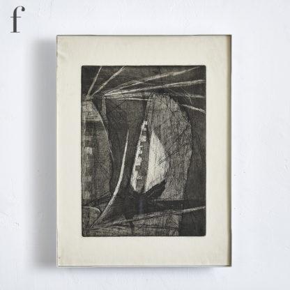 Gravures de Martin Reisberg