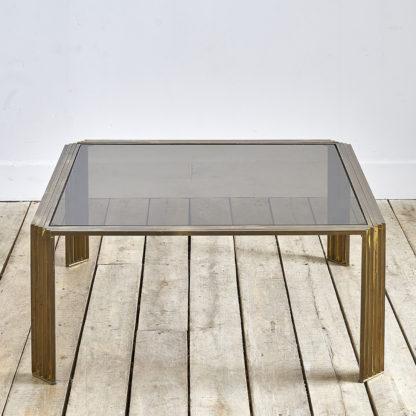 Table de salon design XXème