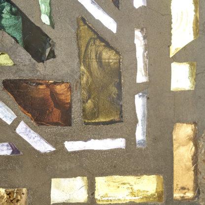 Vitraux en dalles de verre