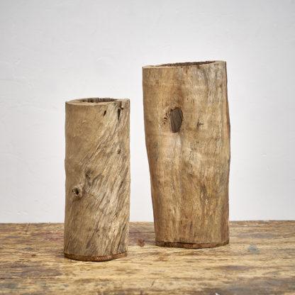 Vases primitifs