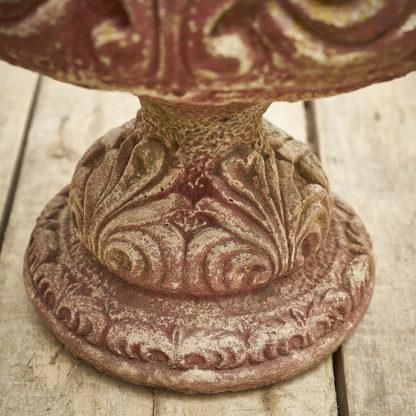 Vasques de jardin béton