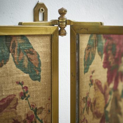 Miroir triptyque'Maison Brot'